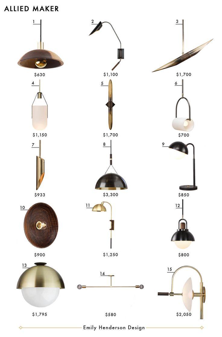 394 best home lighting images on pinterest lighting ideas 37 online lighting resources via emily henderson design lighting roundup