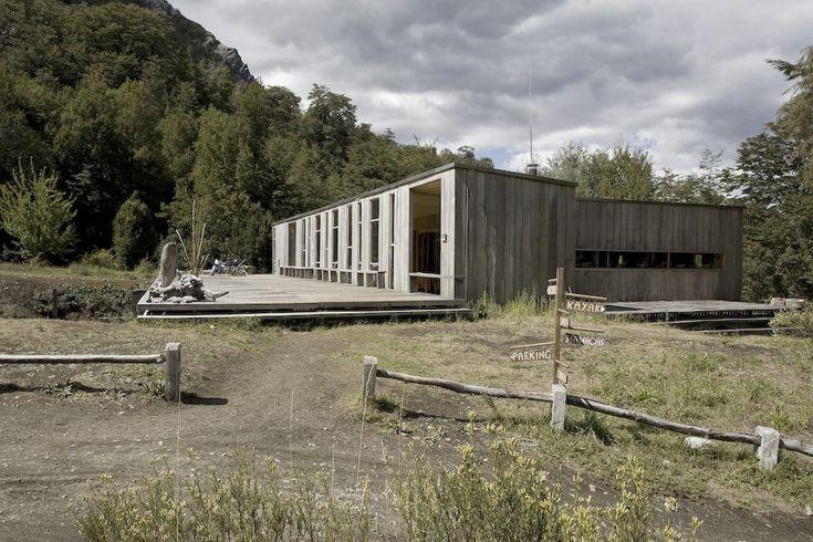 Galería - Lodge La Baita / Gubbins Arquitectos + Polidura + Talhouk Arquitectos - 1