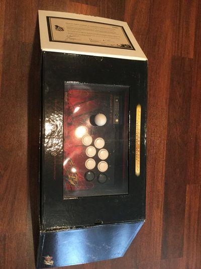 letgo - Xbox 360 Street Fighter IV Tournam... in El Toro, CA