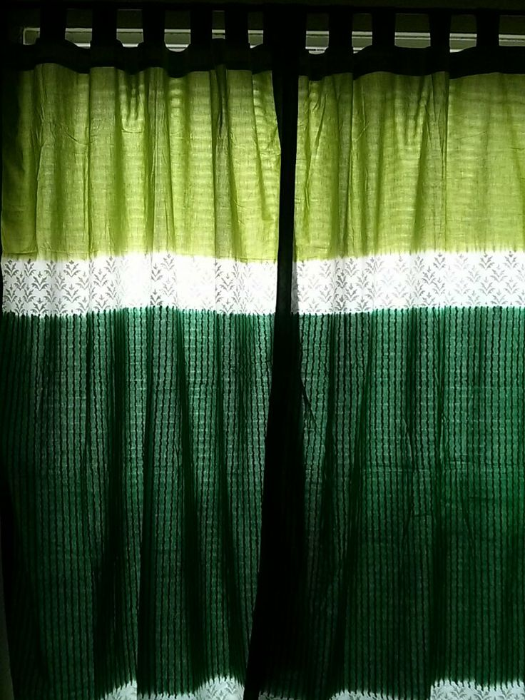 17 best images about curtains and panels on pinterest for Forest green curtains drapes