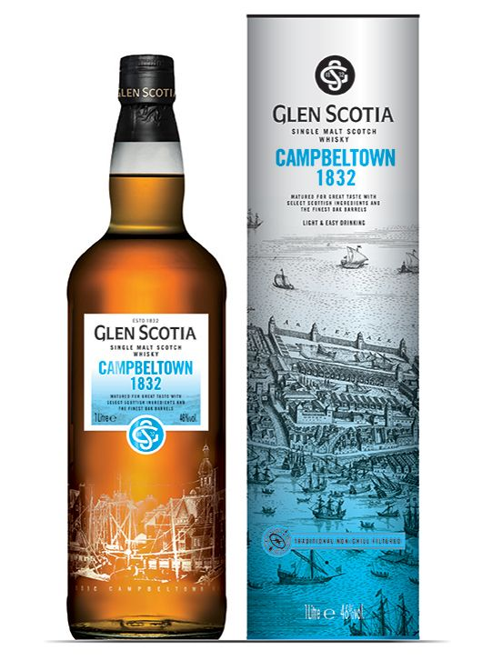 Loch Lomond Group unveils new GTR range for its Scotch whisky brands