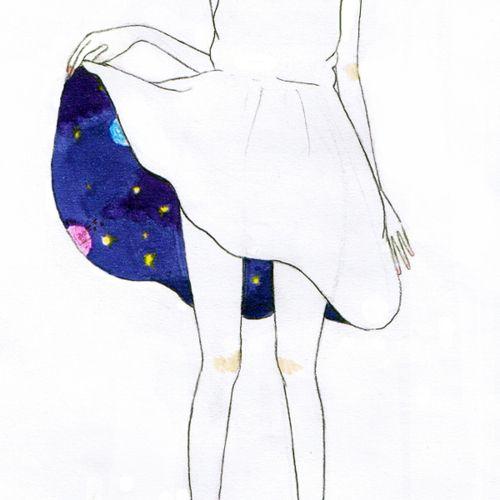 cosmo #illustration #art