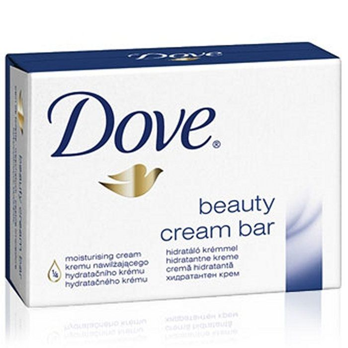 DOVE Beauty Cream Bar 100g Buy 1 Get 1 Free The Dove beauty bar is formulated with ampfrac14 moisturising lotion and will not dry your skin like normal soaps can. Your skin is left feeling soft and smooth. More dermatologists recommend Dove for http://www.MightGet.com/january-2017-11/dove-beauty-cream-bar-100g-buy-1-get-1-free.asp