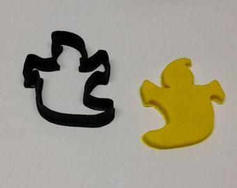 Funny ghost cookie cutter - Emporte-pièce fantôme amusant - Modifier la fiche - Etsy