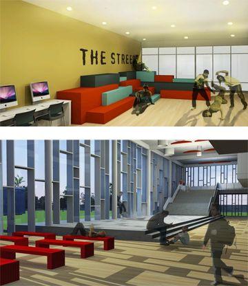 21st Century Classroom - NEXT.cc