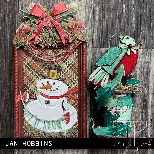 Sizzix Christmas Dies 2020 Sizzix Christmas dies from Tim Holtz in 2020 | Christmas cards to