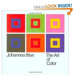 johannes itten color theory pdf
