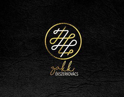 "Check out new work on my @Behance portfolio: ""Zakk Zsuzsanna Jeweler Branding"" http://be.net/gallery/47646537/Zakk-Zsuzsanna-Jeweler-Branding #branding #design #graphicdesign"