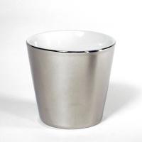 Pols potten silver cups
