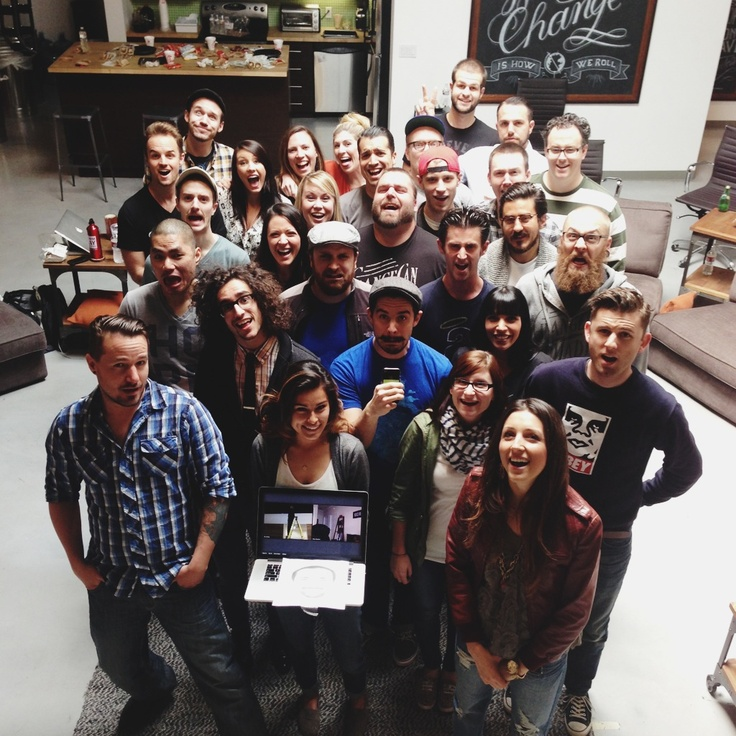Sevenly Employees