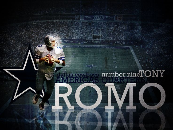 tony romo pictures football | Tony Romo pics Gallery - pic #20 | E Scout Football