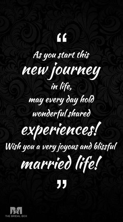 Marriage Wishes Sms: Top 25 Beautiful Messages To Share Your Joy