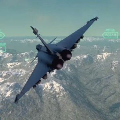 Do you remember Top Gun? Well, in this Immersive Dassault Aviation VR is your time to be Tom Cruise :) Dassault Systèmes #virtualrelity #vrcontent #vrflight http://www.vrcreed.com/apps/immersive-dassault-aviation/