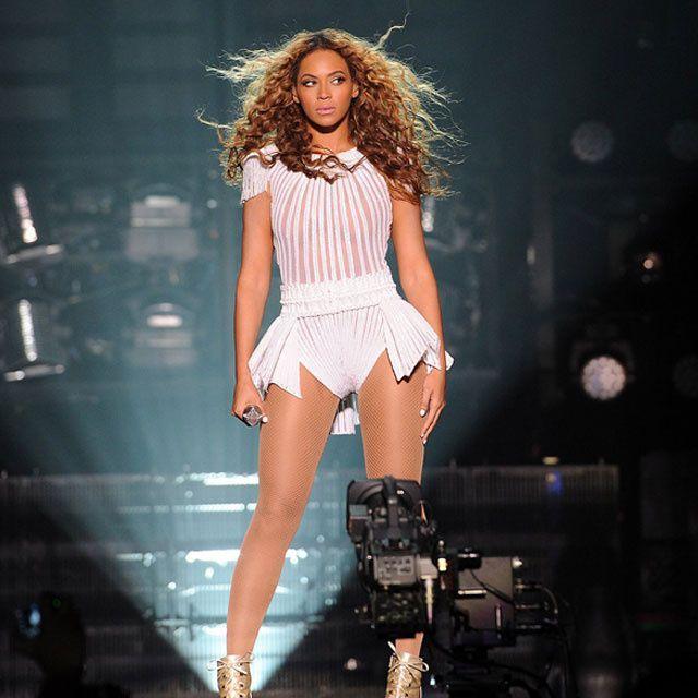 Beyoncé à Bercy : on y était !