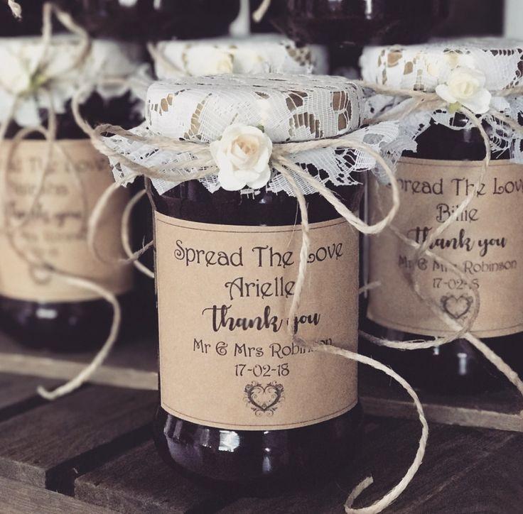 Jam Jars spread the love