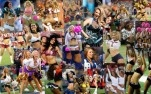 Cheerleaders NFL