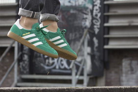 adidas SPEZIAL S81822, this adidas sneaker is now available at www.frontrunner.nl