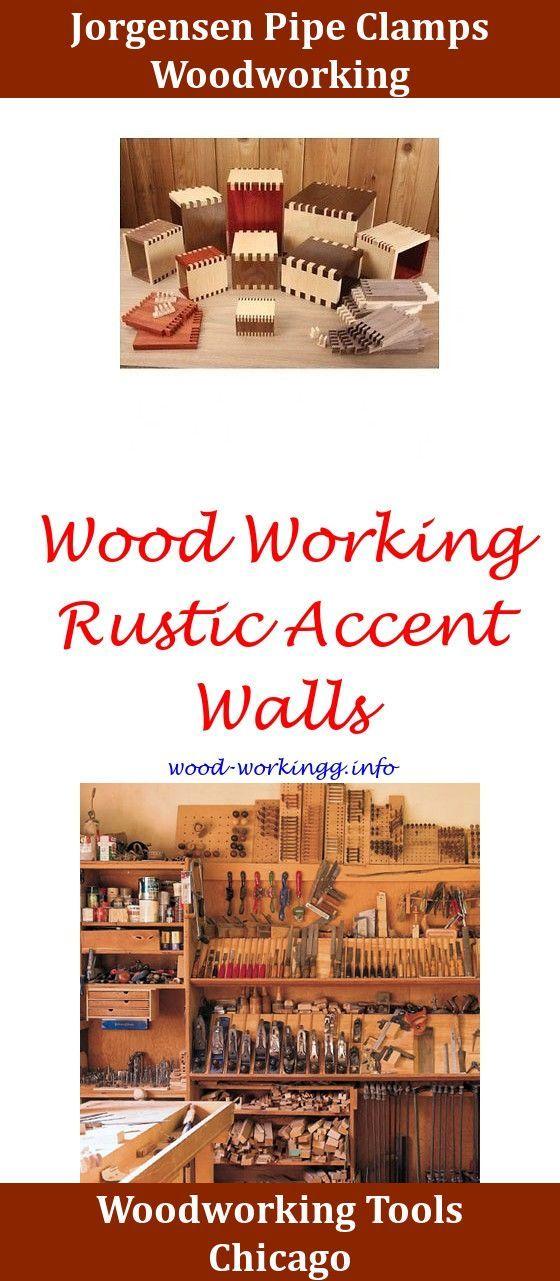 General Woodworking Equipment