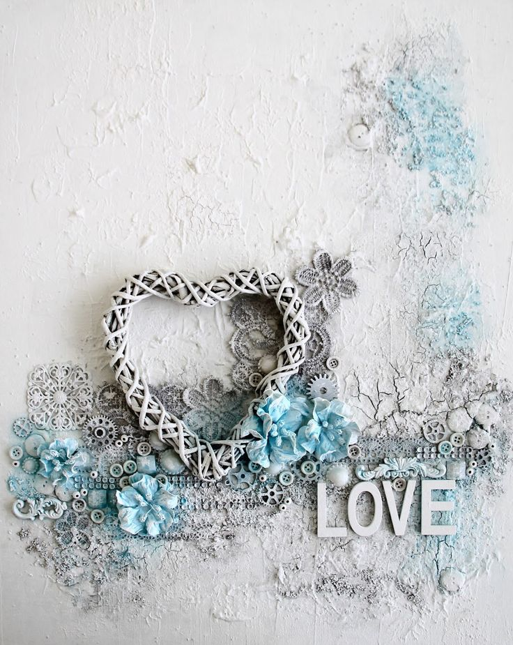 Good morning friends. Thank you for a beautiful board yesterday. And thank you Cheryl, today let's do some mixed media ~TGIF