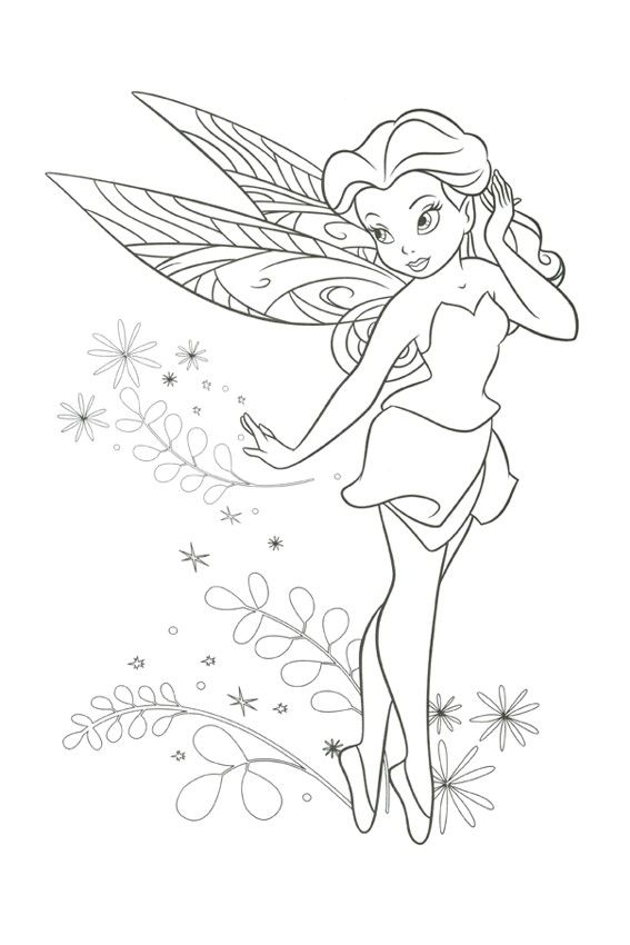 Fairy Coloring Fairycoloring Fairycoloringbook Fairycoloringin Fairycoloringpages Fairycoloringpa Fairy Coloring Fairy Coloring Book Fairy Coloring Pages