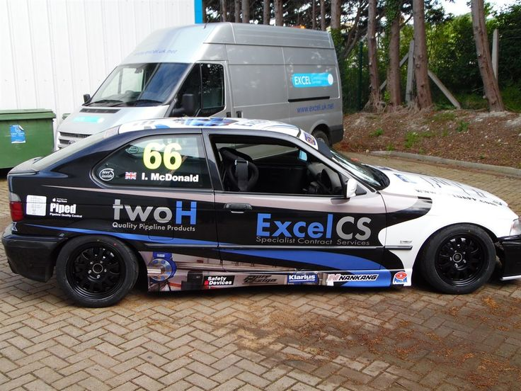 Racecarsdirect.com - BMW Compact Cup Race Car  2016 Race ready BMW compact cup race car. raced for half the 2015 season without any problems