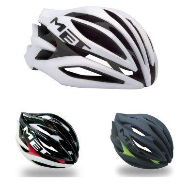 MET Sine Thesis Road Helmet - Clearance | Merlin Cycles