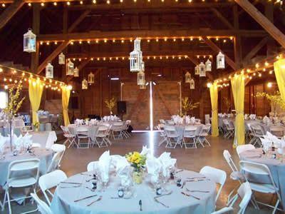 Red Barn Farms Weddings