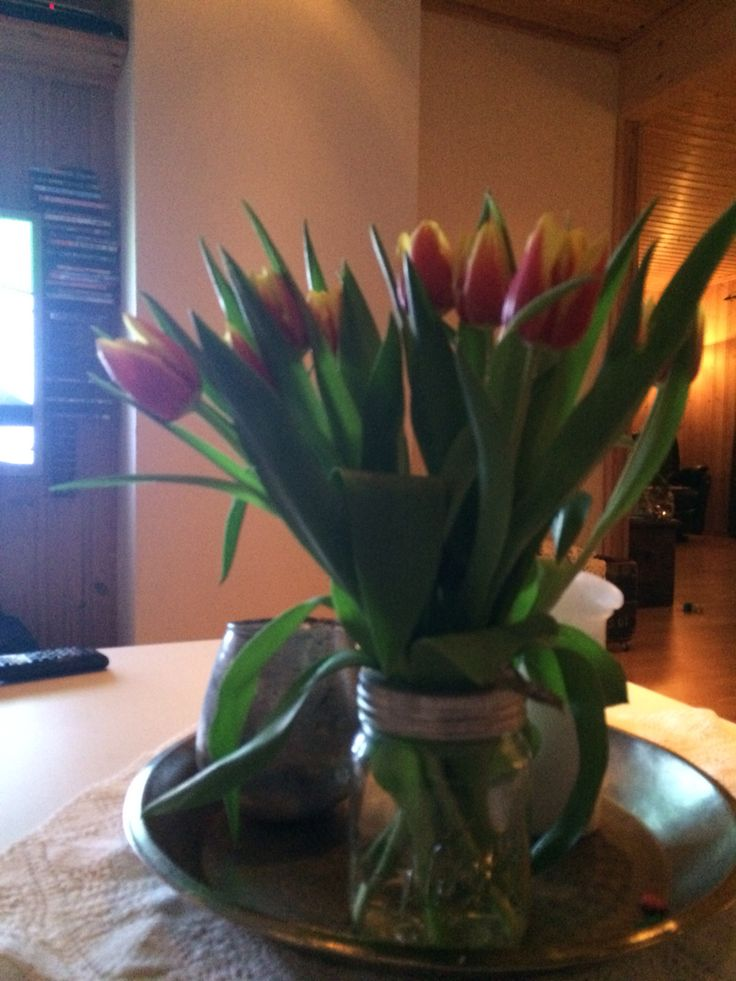 Tulipnaner