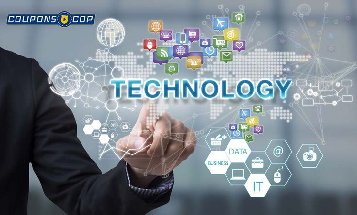 Importance of Technology in Human Life, visit now at Couponscop.com/blog for Know latest news about technologies #Couponscop