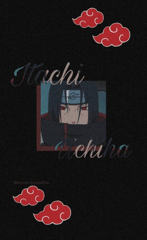 Itachi Uchiha Lockscreen Itachi Itachi Uchiha Uchiha Beautiful lock screen naruto wallpaper