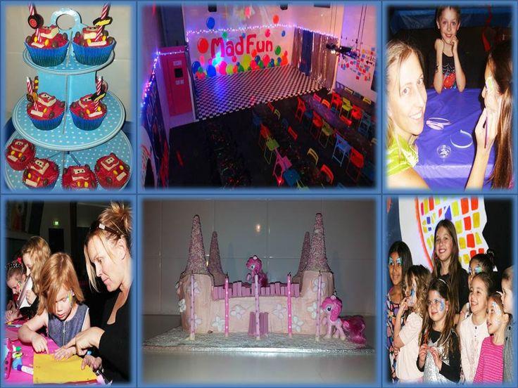 Children Birthday Party With Madfun Source Httpwwwmadfuncom - Children's birthday parties melbourne