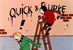 Quick & Flupke