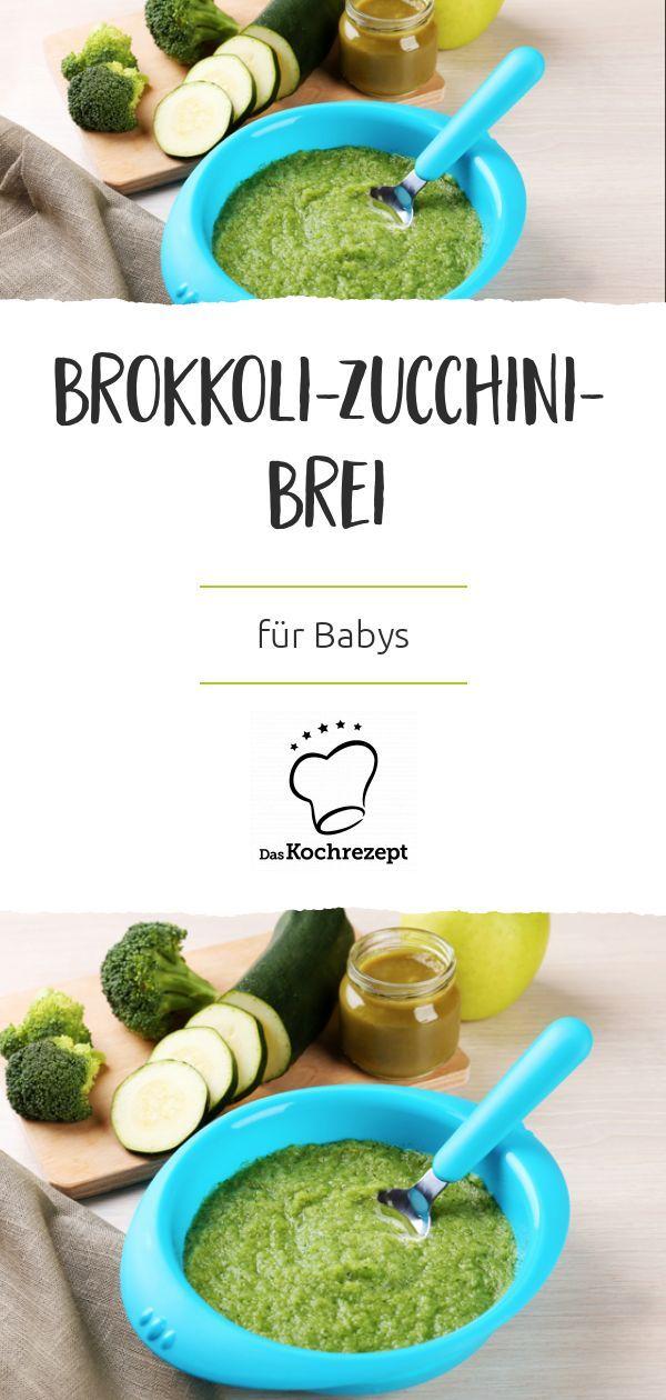 Pin Auf Vegetarischer Babybrei Mittagsbrei Fur Babys