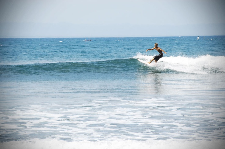 Descending from the hills of Bandung, on an approximately 5 hours drive to Pangandaran, Ciamis, one can find some of the finest waves in Batukaras Beach.