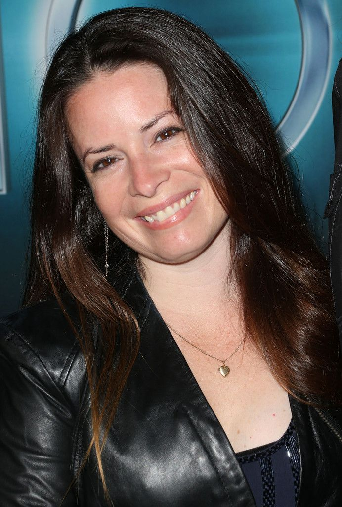Holly Marie Combs  - The Host World Premiere 2