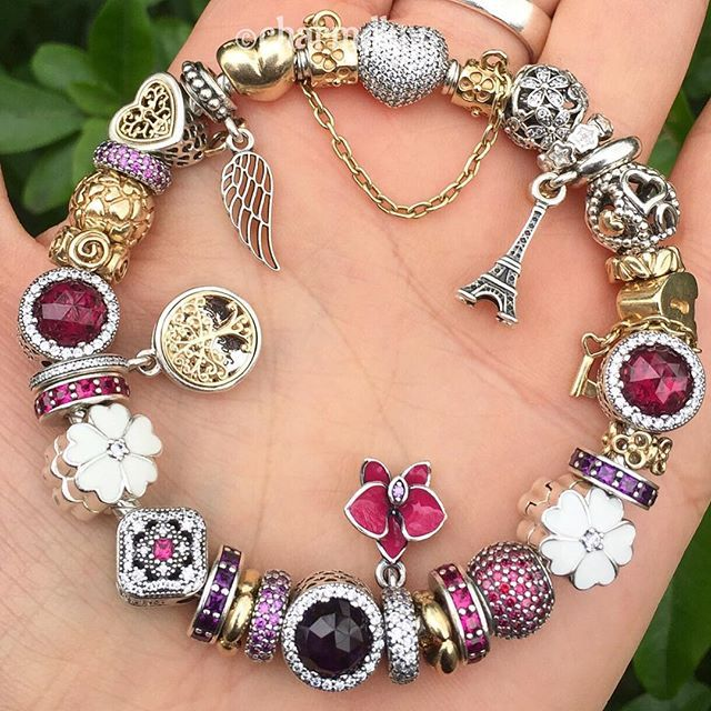 Best 25+ Pandora bracelets ideas on Pinterest | Pandora ...