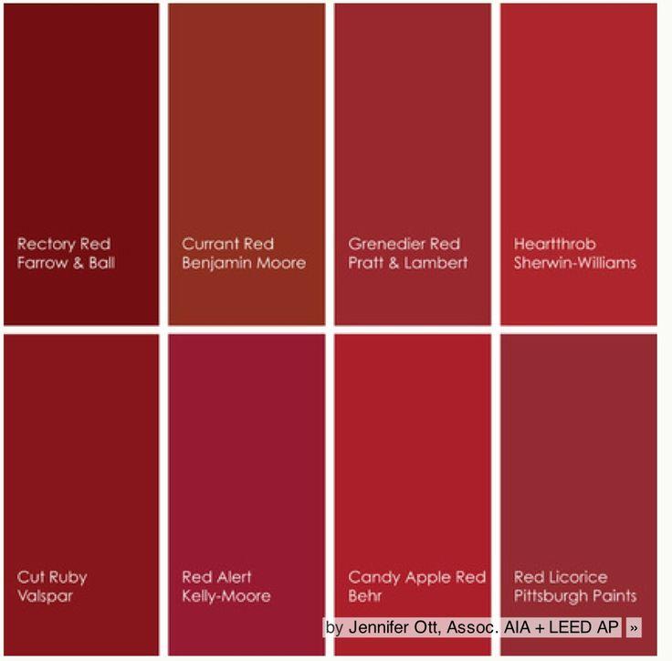 Poet Npadov Na Tmu Red Accent Walls Pintereste 17 Najlepch