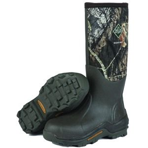 The Woody Max Muck Boot Wellies are truly the ideal boot for those who love to take part in field sports, hunting, shooting etc whilst also looking the part!