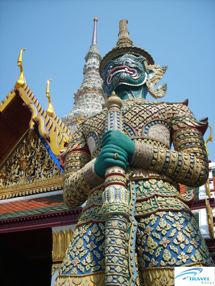 Scattered over the northeastern plateau are superb khamer monuments from the time of Angkor Wat and natural parks teeming with wild life . In the Central Region can be found the evocative ruins of ancient Thai capitals and bustling Bangkok with its dynamic and countless pleasures. http://www.travelbeeps.com/country/TH/cheap-flights-to-thailand.php