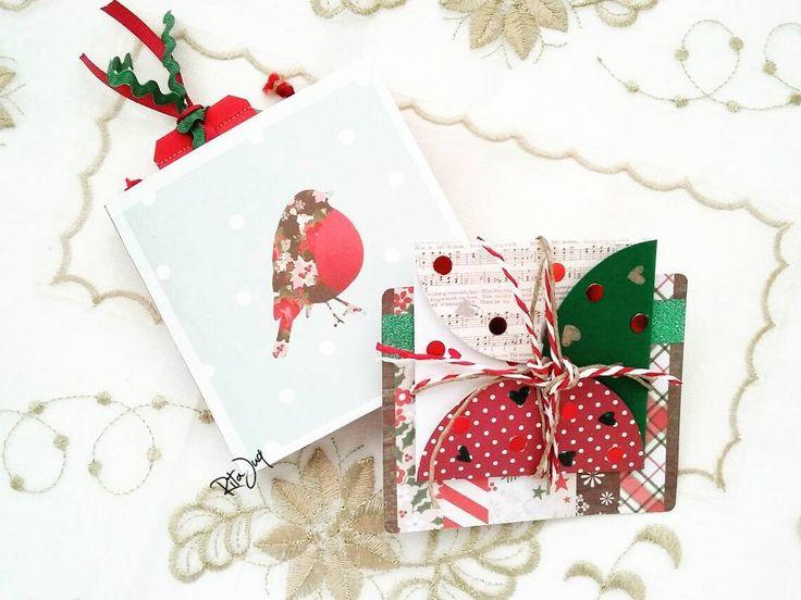 "Rita Juq (@ritajuq) Instagram: ""#papercraftingjuq ^.^ some more #christmasmail has arrived ^.^ ⏩Swipe for more⏩ Don't feel like…"""