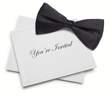 You're invited!: Code Decoded, Christmas Parties, Code Etiquette, Elegant Invitations, Party Invitations, Codes Decoded, Decoding Dress, Dress Codes, Codes Debunked