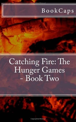 hunger games 2 catching fire book report The paperback of the catching fire (hunger games series #2) by suzanne collins at barnes & noble free shipping on $25 or more.