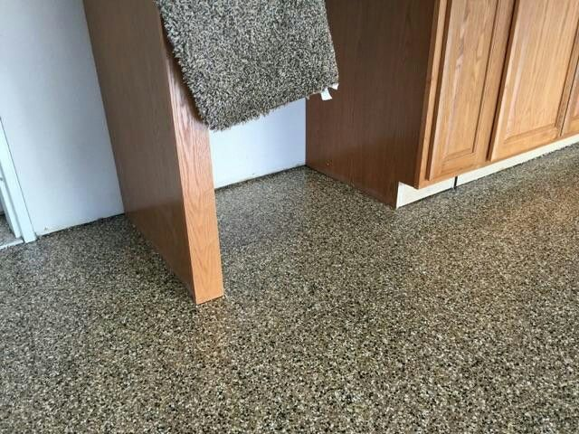 HP Spartacote Desert Storm Polyaspartic garage floor    samples available  at Hirshfields   Garage FlooringWest FargoEpoxy. 31 best Epoxy Floors   Hirshfield s in Fargo  West Fargo