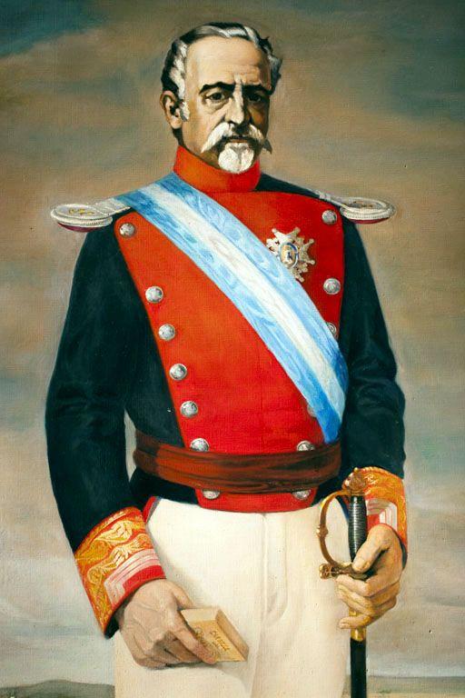 DUQUE DE AHUMADA,FUNDADOR DE LA GUARDIA CIVIL ESPAÑOLA.Buena idea , eso de la guardia civil.