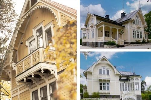 villa kullen nacka sommarvilla stockholms skärgård sekelskifte