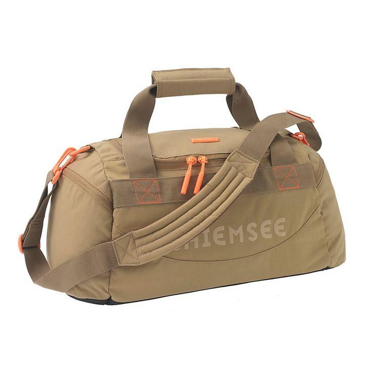 Chiemsee Matchbag Reisetasche