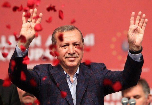 Can Turkey's Ruling Party Fix Its Erdogan Problem - BuzzFeed News