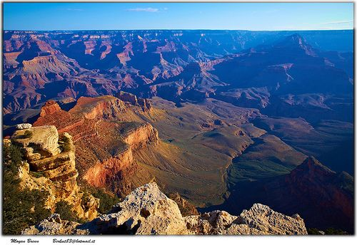A View of The Grand Canyon http://www.voteupimages.com/image.php?i=000636