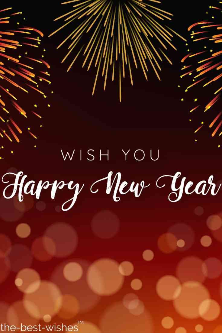 Happy New Year 2021 Images Happy New Year Wishes New Year Wishes Images New Year Wishes