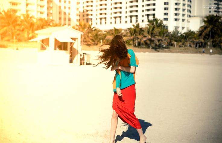 blustery.Miami Style, Bienvenidos 07, Bienvenido 07, Ocean Drive